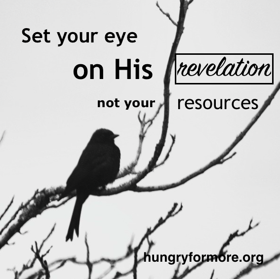 revelation resources